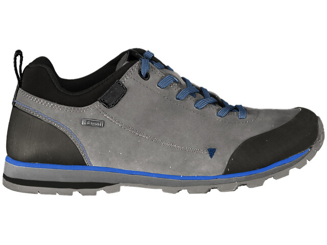 CMP Campagnolo M's Elettra Low WP Hiking Shoes Grafite